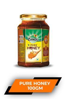 Zandu Pure Honey 100gm