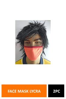 Zedd Face Mask Lycra