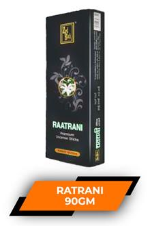 Zed Black Ratrani 90gm
