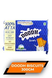 Patanjali Doodh Biscuits 300gm