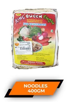 King Queen Noodles 400gm