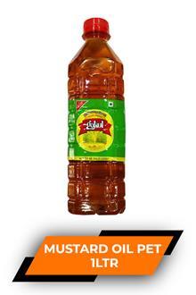 Gokul Mustard Oil Pet 1ltr