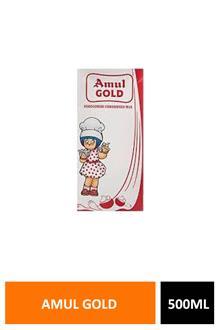 Amul Gold 500ml
