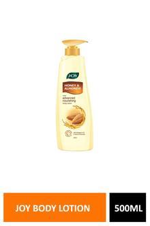 Joy Honey Almond Body Lotion 500ml