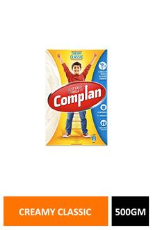 Complan Creamy Classic 500gm