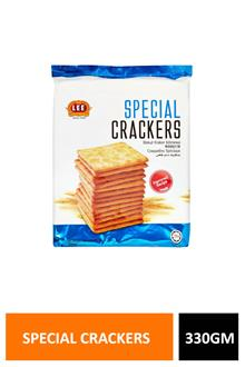 Lee Special Crackers 330gm