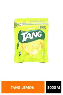 Tang Lemon 500gm