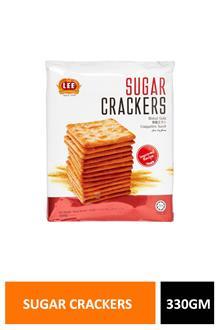 Lee Sugar Crackers 330gm