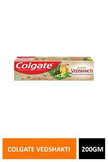 Colgate Vedshakti 200gm