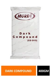 Morde Dark Compound 400gm