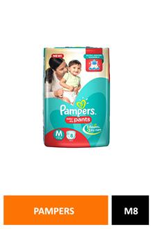 Pampers M8 Pants