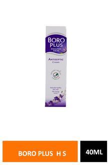 Boro Plus  Healthy Skin 40 ml