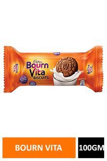 Bourn Vita Biscuits Crunchy 100gm