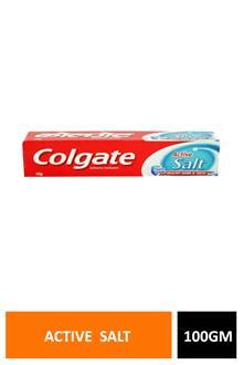 Colgate Active Salt 100gm