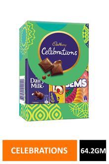 Cadbury Celebration 64.2gm