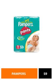 Pampers S9 Pants