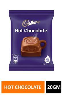 Cadbury Hot Chocolate 20gm