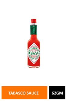 Tabasco Sauce 62gm