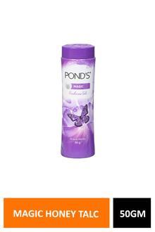 Ponds Magic Honey Talc 50gm