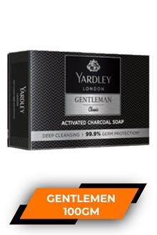 Yardley Men Classic Soap 100gm