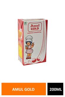 Amul Gold 200ml