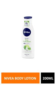Nivea Body Lotion Aloe Hydration 200ml