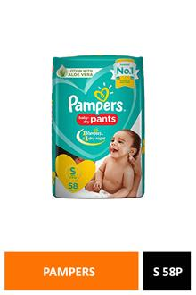 Pampers S58 Pants