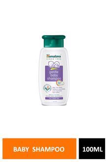 Himalaya Baby Shampoo 100ml