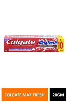 Colgate Max Fresh Red 20gm