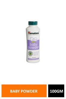Himalaya Baby Powder 100grm