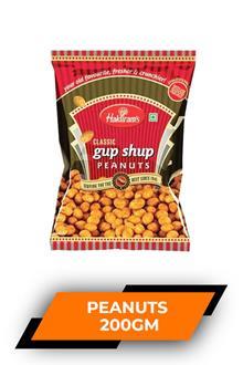 Haldiram Gup Shup Peanuts 200gm