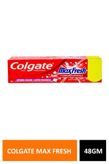 Colgate Max Fresh Red 48gm