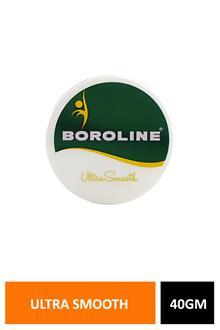 Boroline Uitra Smooth 40gm