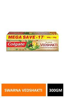 Colgate Swarna Vedshakti 300gm