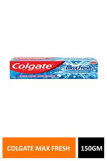 Colgate Max Fresh Blue 150gm