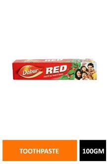 Dabur Red Toothpaste 100gm