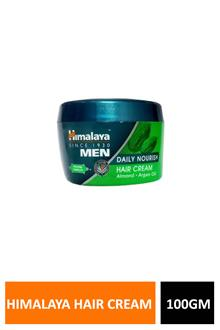 Himalaya Men Daily Nourish Hair Cream 100gm