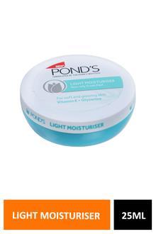 Ponds Light Moisturiser 25ml