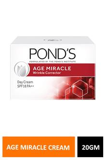 Ponds Age Miracle 20gm