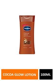 Vaseline Cocoa Glow Lotion 100ml