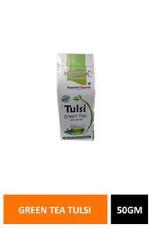Mangalam Green Tea Tulsi 50gm