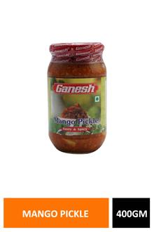Ganesh Mango Pickle 400gm