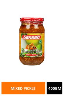 Ganesh Mixed Pickle 400gm