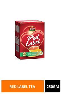 Red Label Tea 250gm
