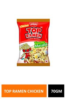 Nissin Top Ramen Chicken 70gm