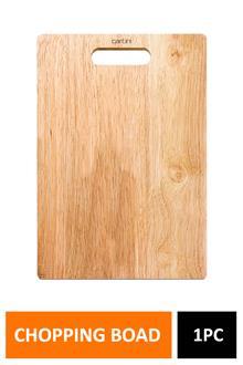 Cartini Rubberwood Chopping Board