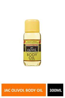 Jac Olivol Body Oil 300ml