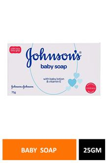 Jb Baby Soap 25gm