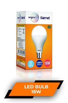 Wipro Led Bulb 18w
