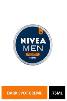 Nivea Mens Creme Dark Spot  75ml